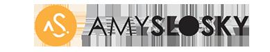 Amy Slosky – Luxury Handmade Shoes  Logo